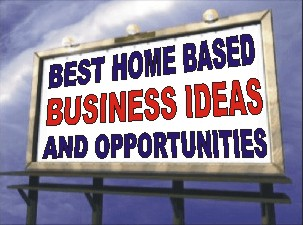 Ideas For At Home Businesses Small Home Business Ideas For