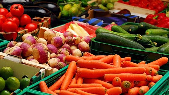 Image result for Nigeria farm produce