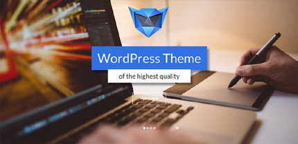 Top 50+ WordPress themes That Can Grow Your Business Revenues And Online Reputation