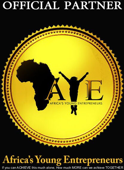 Africa's Young Entrepreneurs Blog Partnership