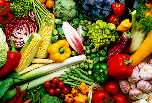 Fruit And Vegetable Farming In Nigeria Or Africa: Business ...