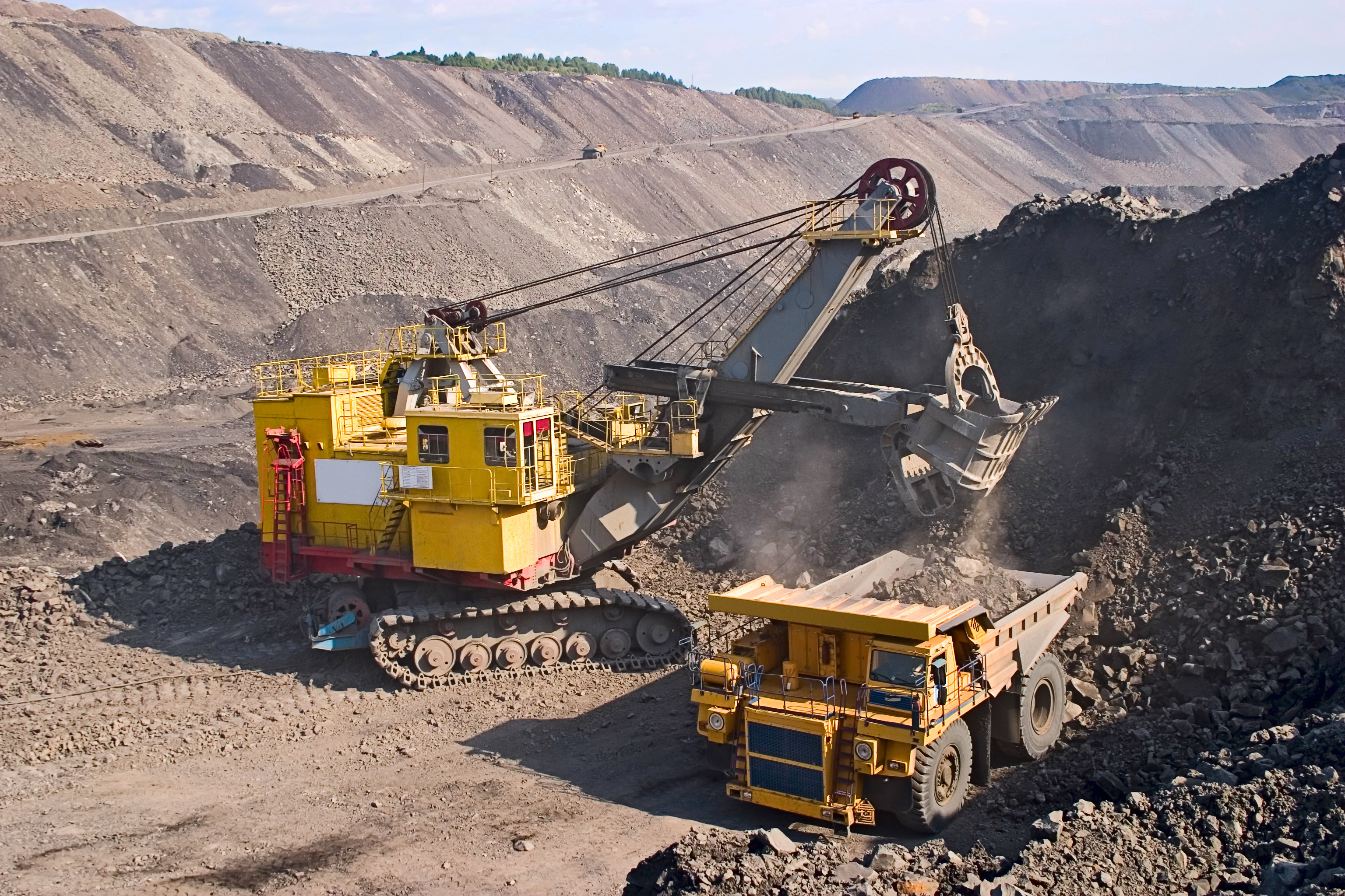 business conduct in the mining industry Learn how data mining uses machine learning,  industry solutions products ® ®  competition and social media are affecting their business models,.