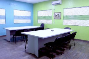How To Rent A Professional & Affordable Office Space In Lagos For Just 15,000 Naira
