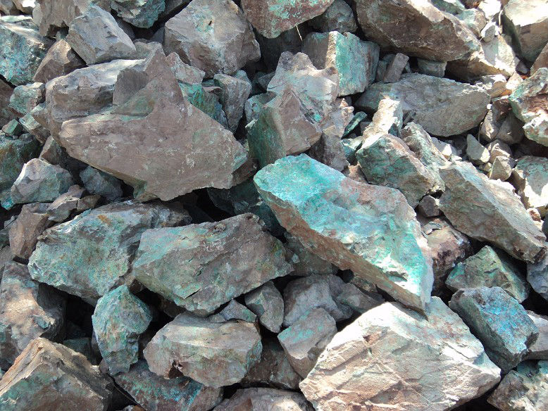Copper Ore Minerals Suppliers In Nigeria  Copper Ore