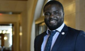 How This Nigerian Entrepreneur Built Two Online Businesses Each Worth Over $100 Million Dollars Before The Age Of 30