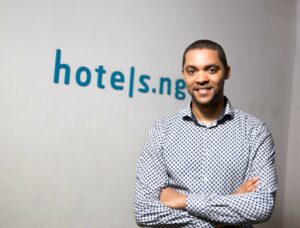 How This Former Nigeria Programmer Turned His Online Hotel Booking Idea Into A $10+ Million Dollar Venture