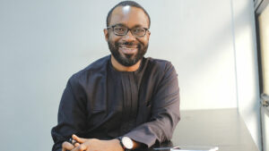 How This Former Nigerian Corporate Employee Built A Multi-Million Dollar FinTech Company
